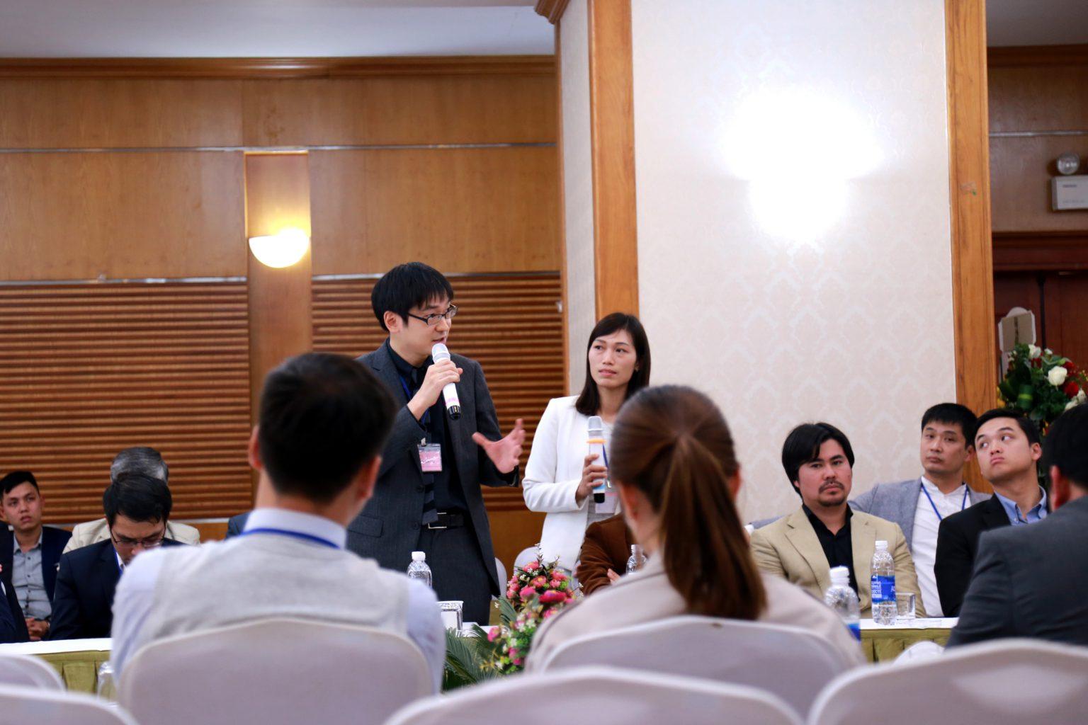 Tập đoàn Nam Cường tổ chức gặp gỡ các đối tác nhân dịp đầu xuân Canh Tý 2020